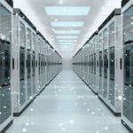 The next generation of data centers will be on-demand.